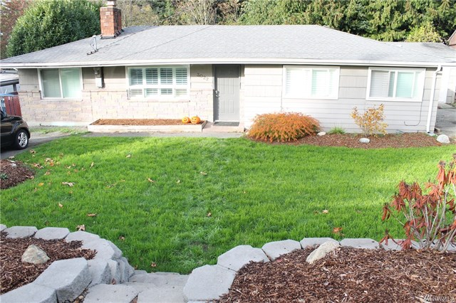 Buying: 3022 S 212th St, SeaTac | List Price: $339,950 | Sold Price: $335,000