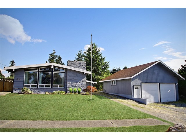Buying: 2715 S 131st St, SeaTac | List Price: $350,000 | Sold Price: $362,500