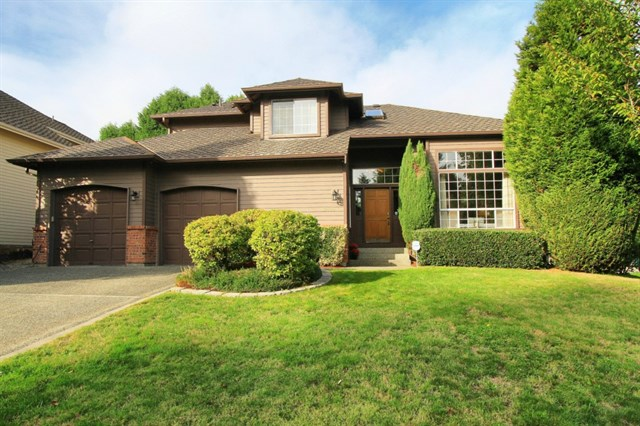Buying: 13030 NE 196th Place, Woodinville | List Price: $509,950 | Sold Price: $536,000