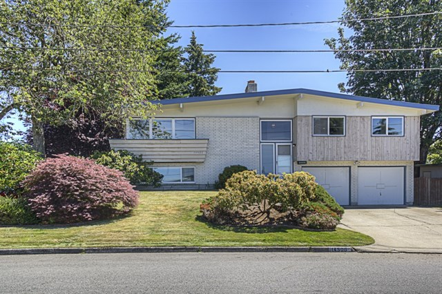 Buying: 14506 5th Place S, Burien | List Price: $315,000 | Sold Price: $315,000