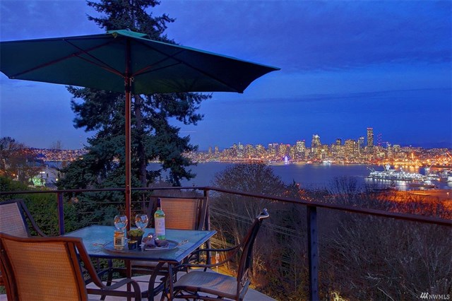 Buying: 2742 36th Ave SW, Seattle | List Price: $1,350,000 | Sold Price: $1,412,000