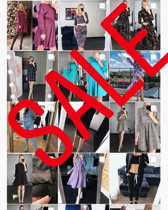 Девочки, в нашем аккаунте @devant_tm_s_a_l_e  Последняя распродажа в этом году 🔥🔥🔥🔥🔥 Заходите , очень много всего по очень приятным ценам 😍😍😍