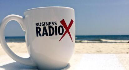 Listen to Dr. Jus's interview on Business RadioX!