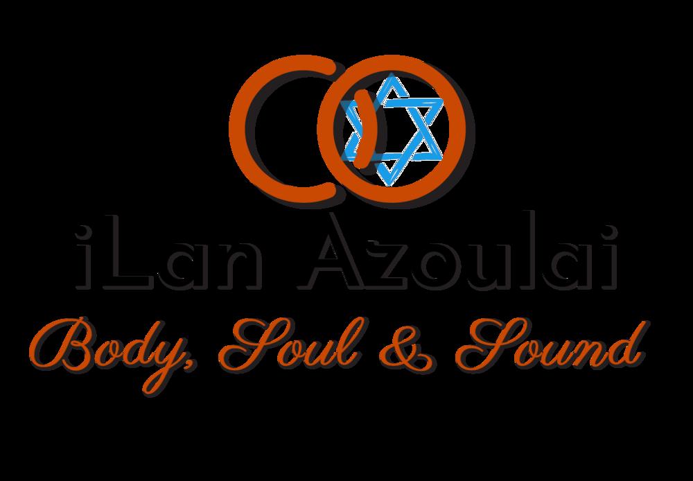 Privacy Policy — iLan Azoulai