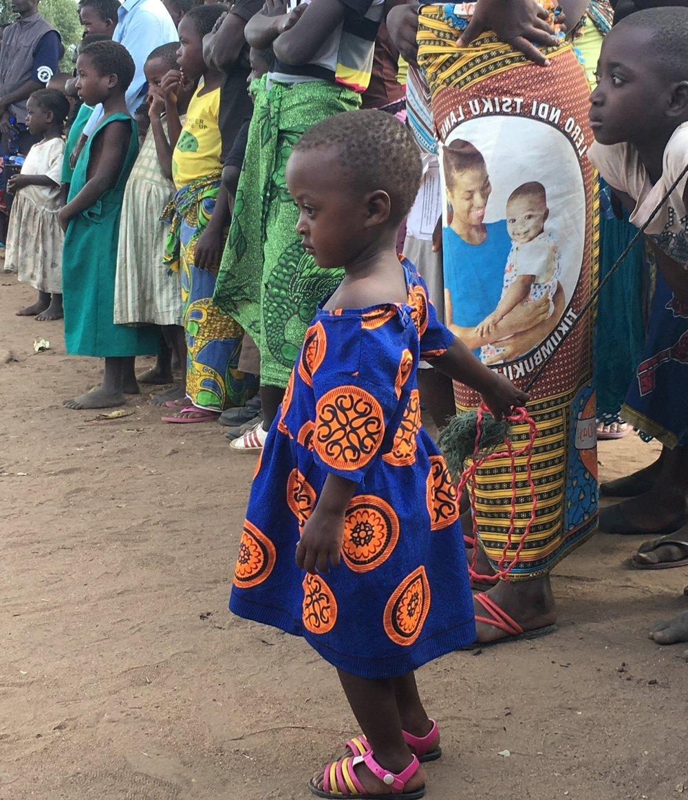 Malawi, Summer 2017