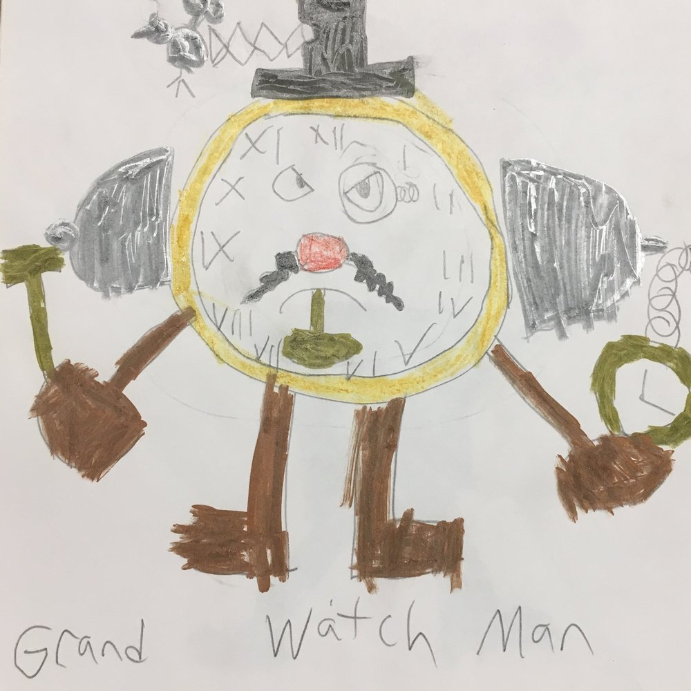 Grand Watchman Antagonist 2
