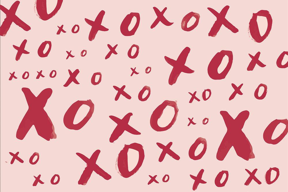 #XOXO