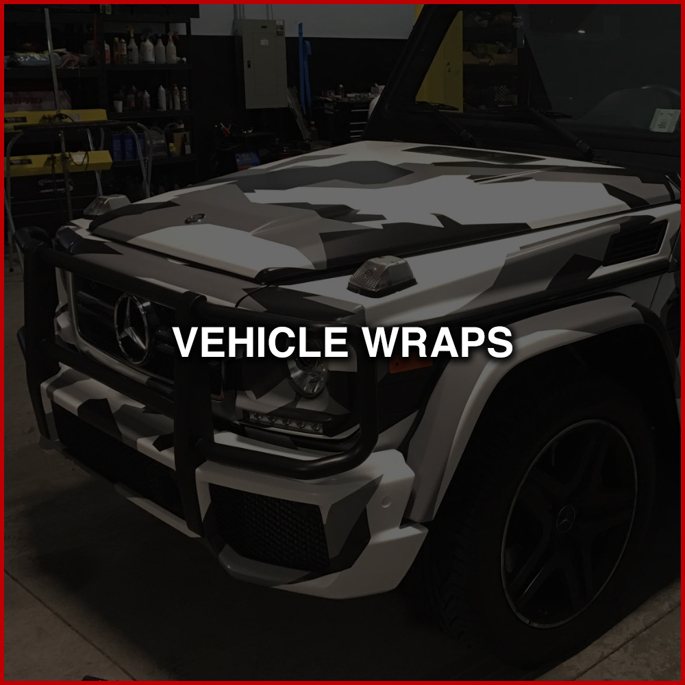 VEHICLE WRAPS   Cars, trucks, SUV's, vans, buses, etc.  Designs for an artistic look or promote yourself or business.   Learn More >>>