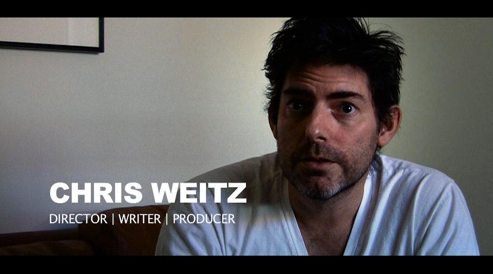 Chris Weitz - Operation Finale