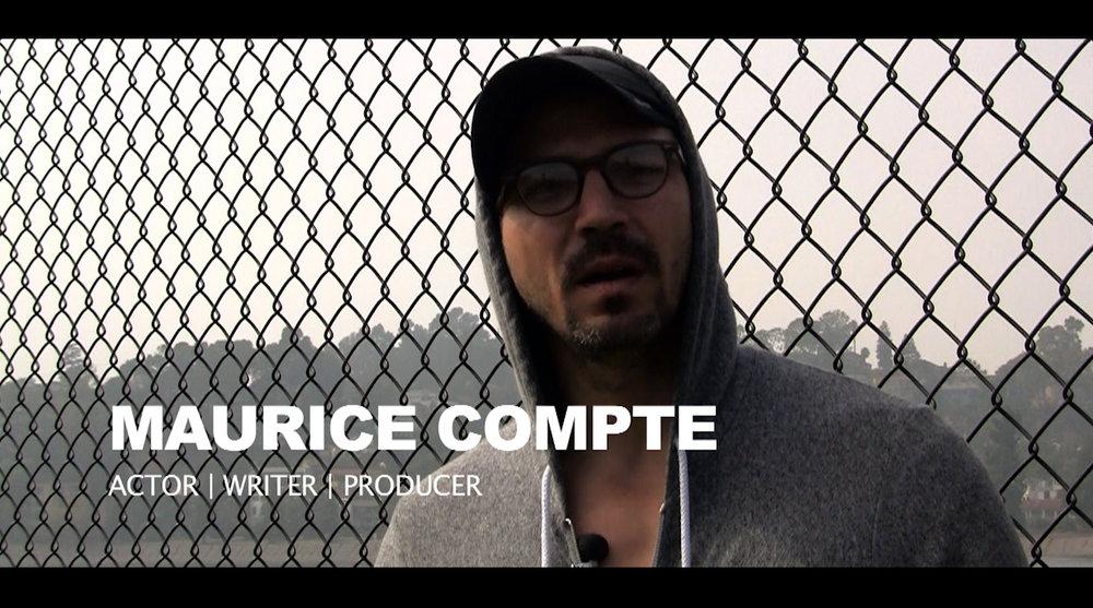 Maurice Compte - Mayans MC