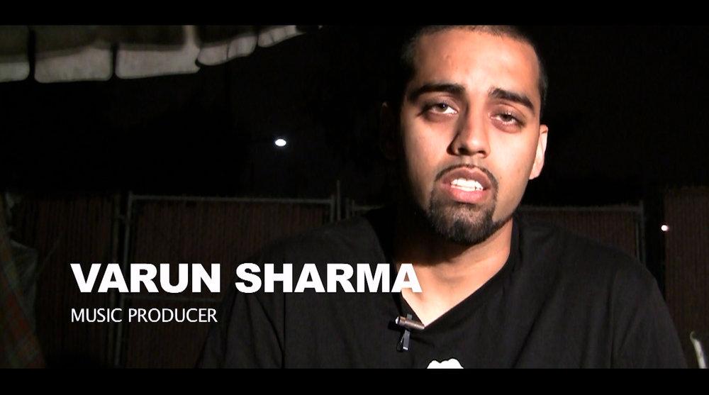 Varun Producer