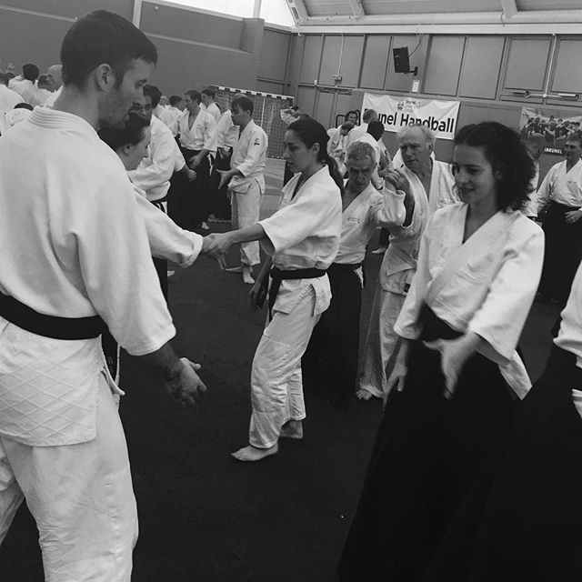 Ara #aikido_aikikai #martialartslife #selfdefence #aikido #worcestershire