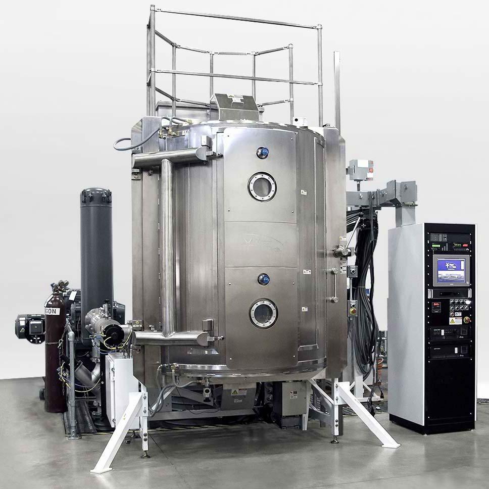 VaporTech PVD Coating Equipment