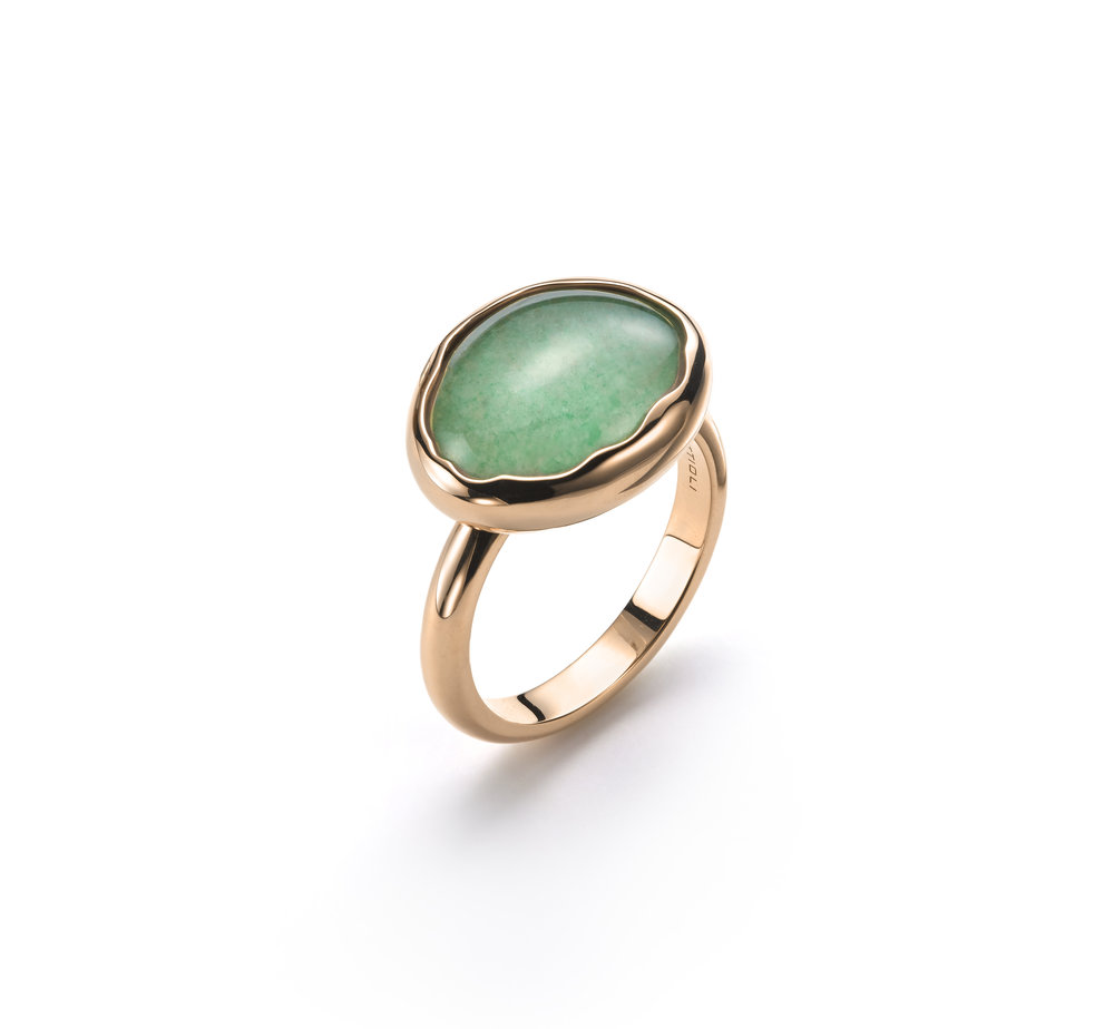 Ring 'Nuvole'