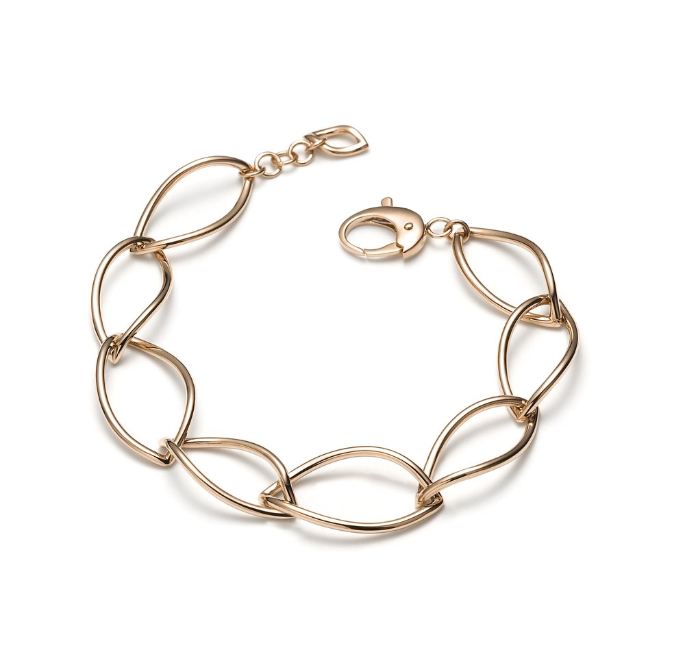 Armband 'Navettes'