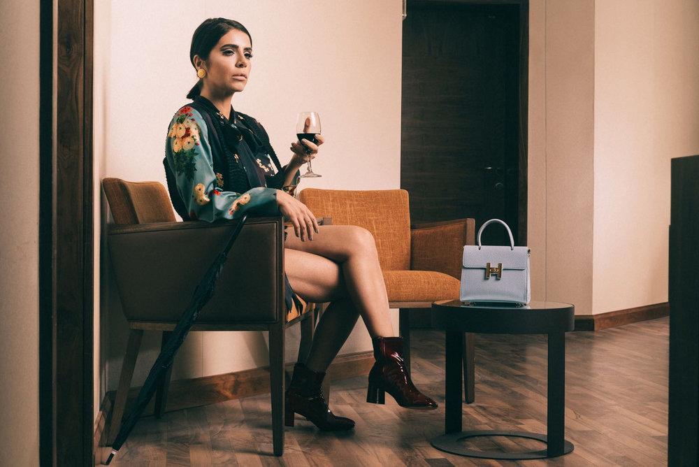 Diana Munayer Stylist