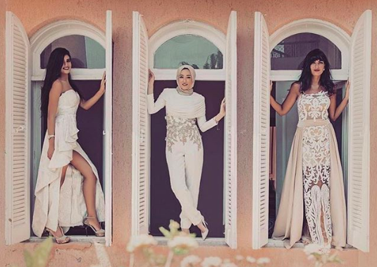 Sara Hesham Stylist in Egypt