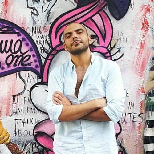 Omar Beaini Stylist