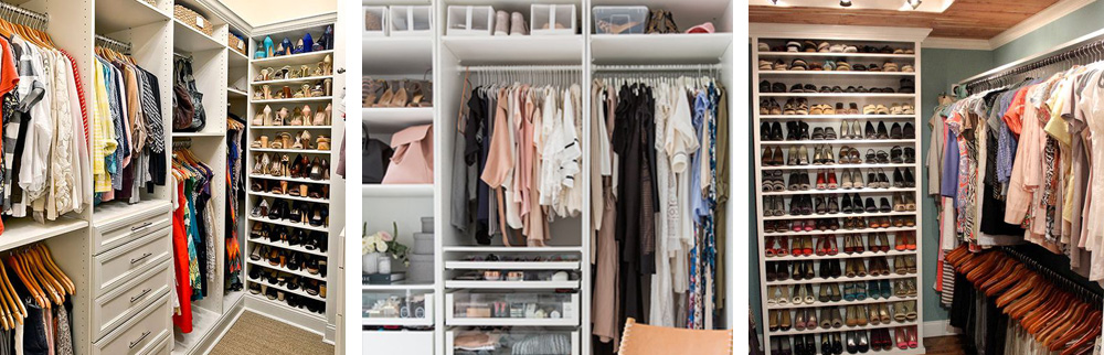 Wardrobe Revamp and update styling