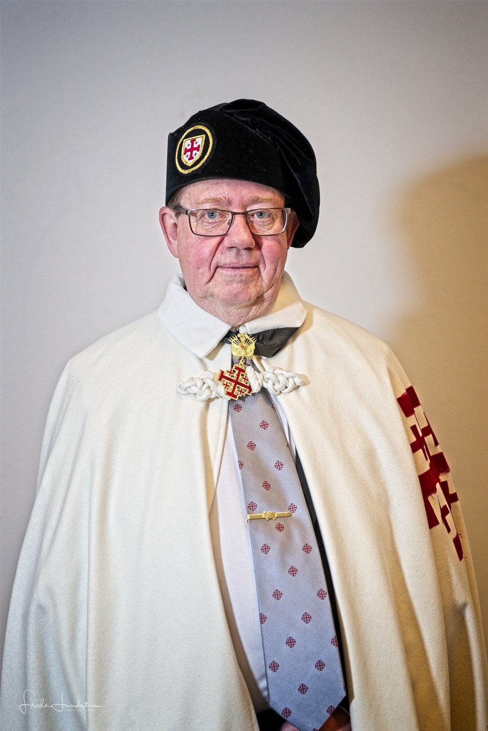 Statmester Sven Aulin KHGOmstj