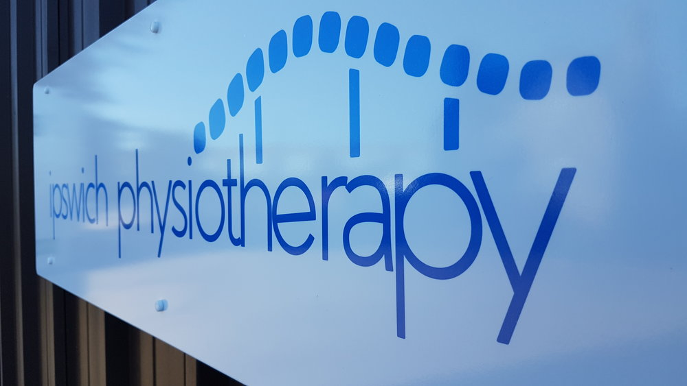 Ipswich Physiotherapy_Sign