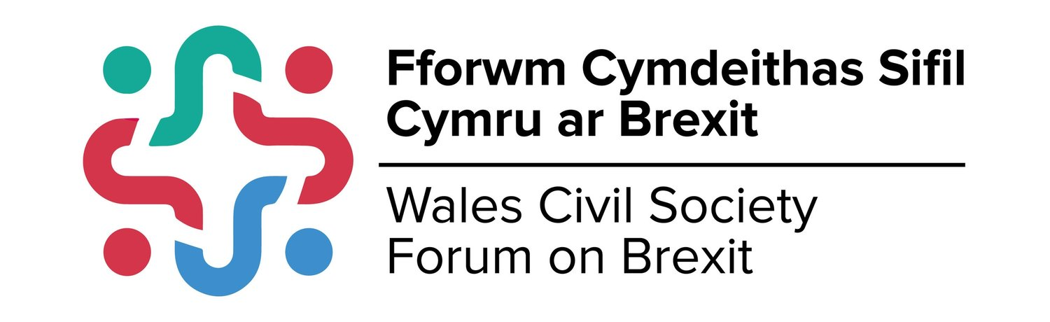 Wales Civil Society Forum on Brexit