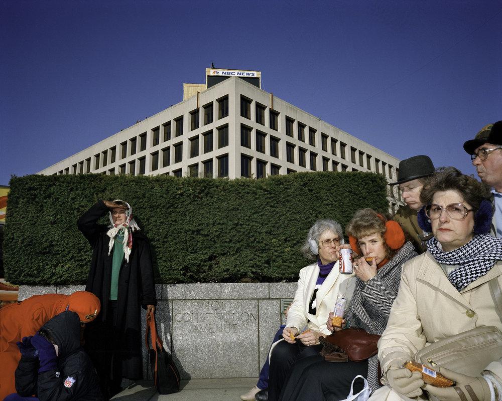 WASHINGTON DC. USA.  1993