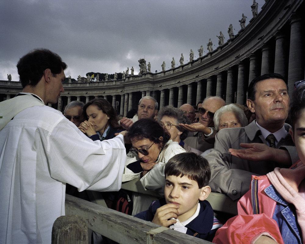 ROME, ITALY  1993