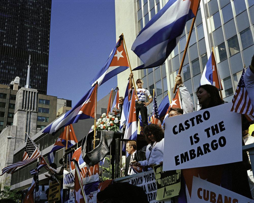 NEW YORK, USA  1995