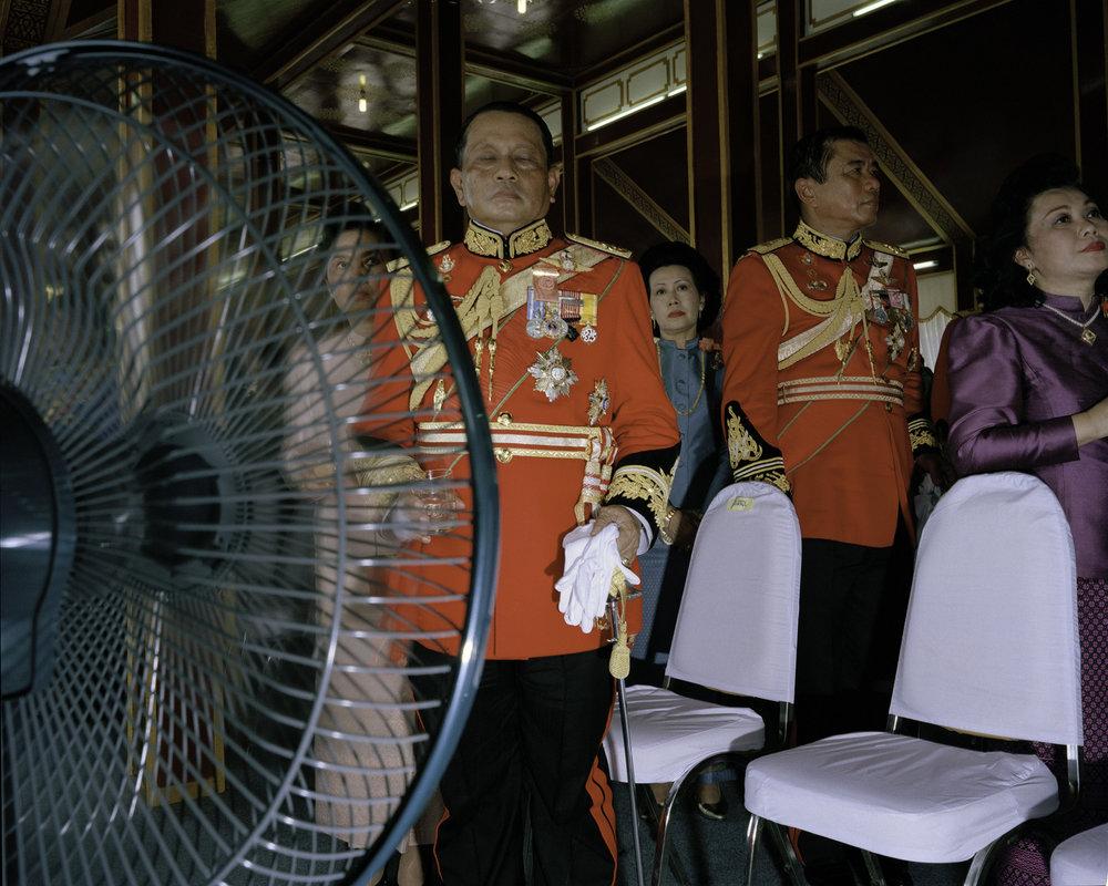 BANGKOK, THAILAND  1996
