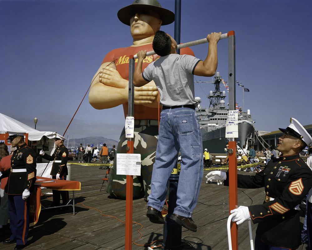 SAN FRANCISCO, USA  2000