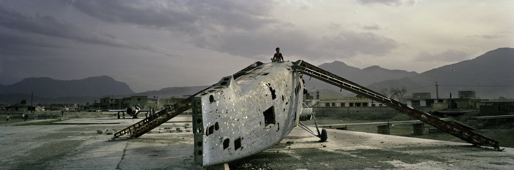 KABUL, AFGHANISTAN  2004