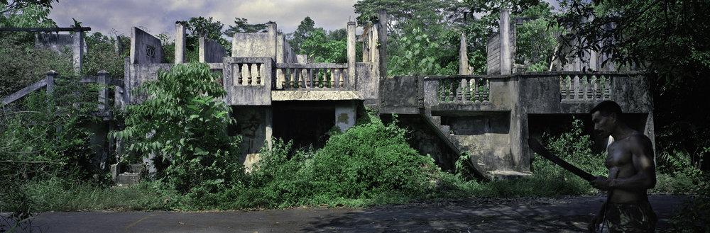 AMBON, INDONESIA  2004