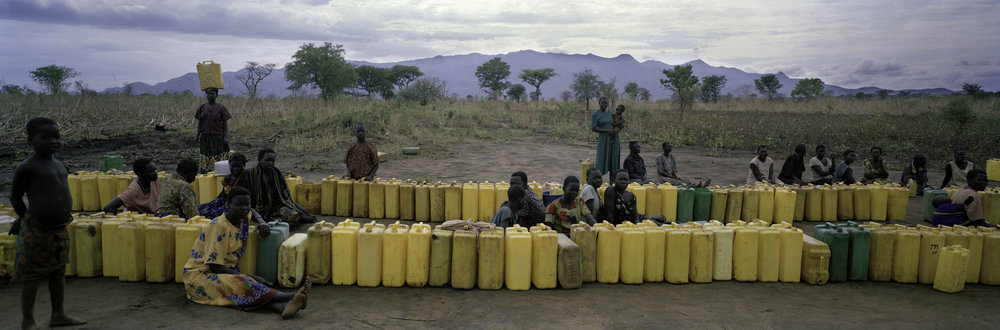 OROM, UGANDA  2005