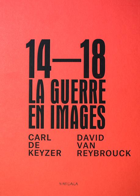 14-18 La guerre en images
