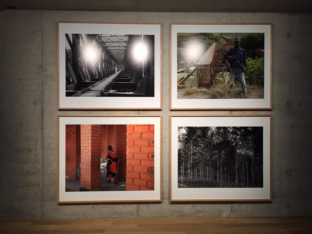'The importance of Being' MAM – Rio de Janeiro, Brazil, 2015, MACBA – Buenos Aires, Argentina, 2015, MNBA – Havana, Cuba, 2015