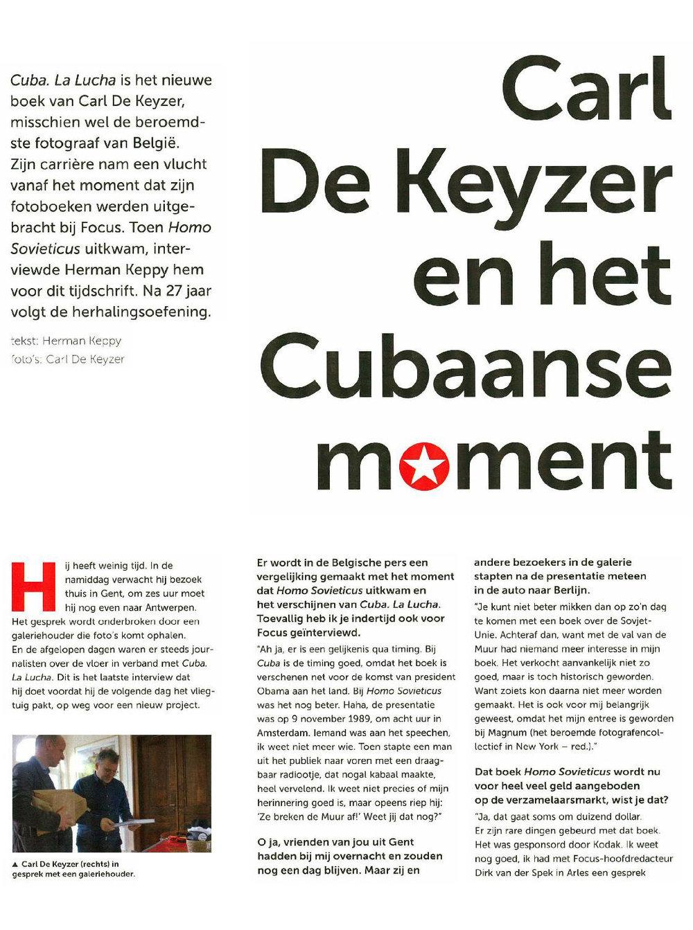 Cuba (Focus)
