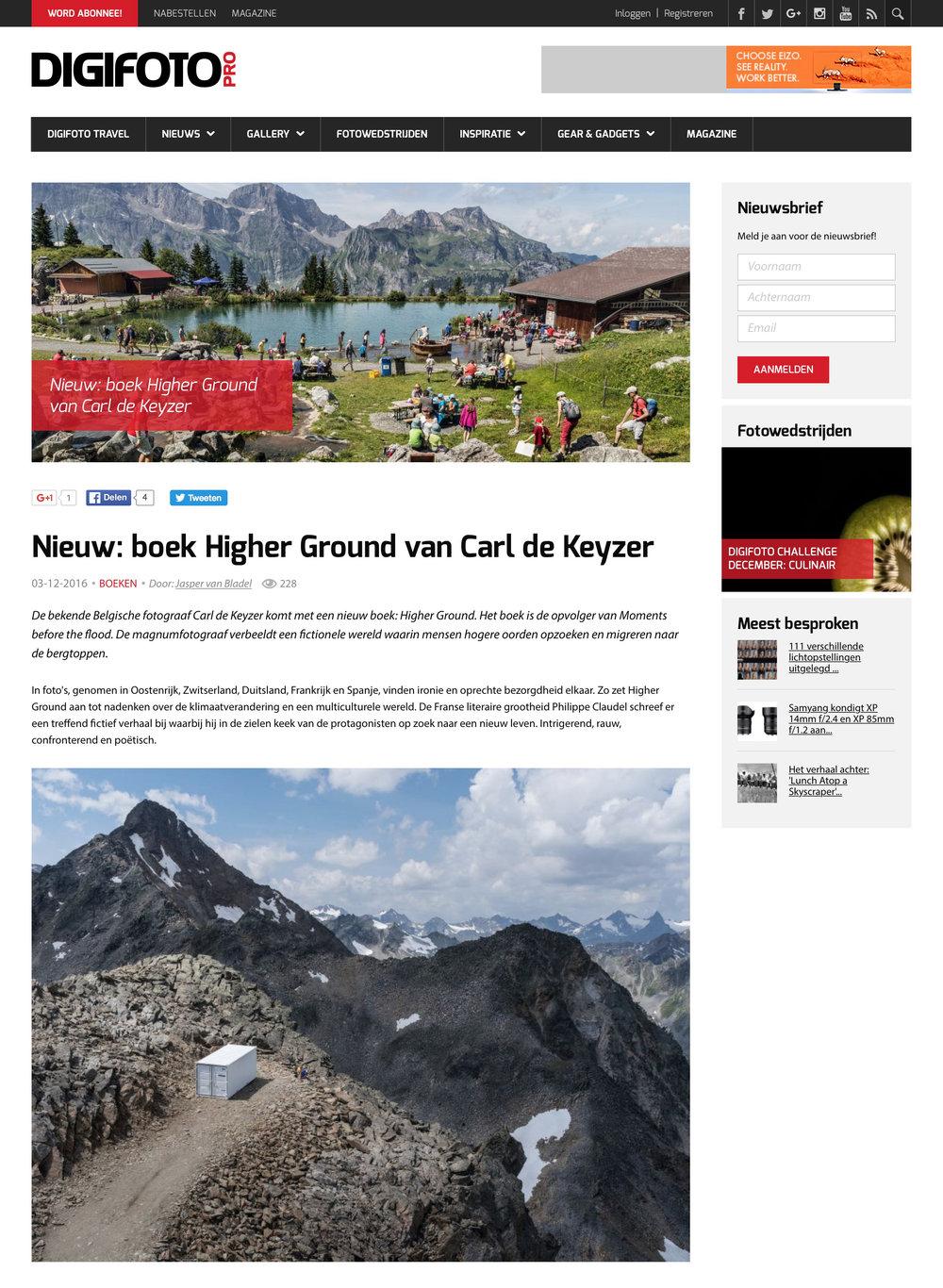 Digifoto (Higher Ground)