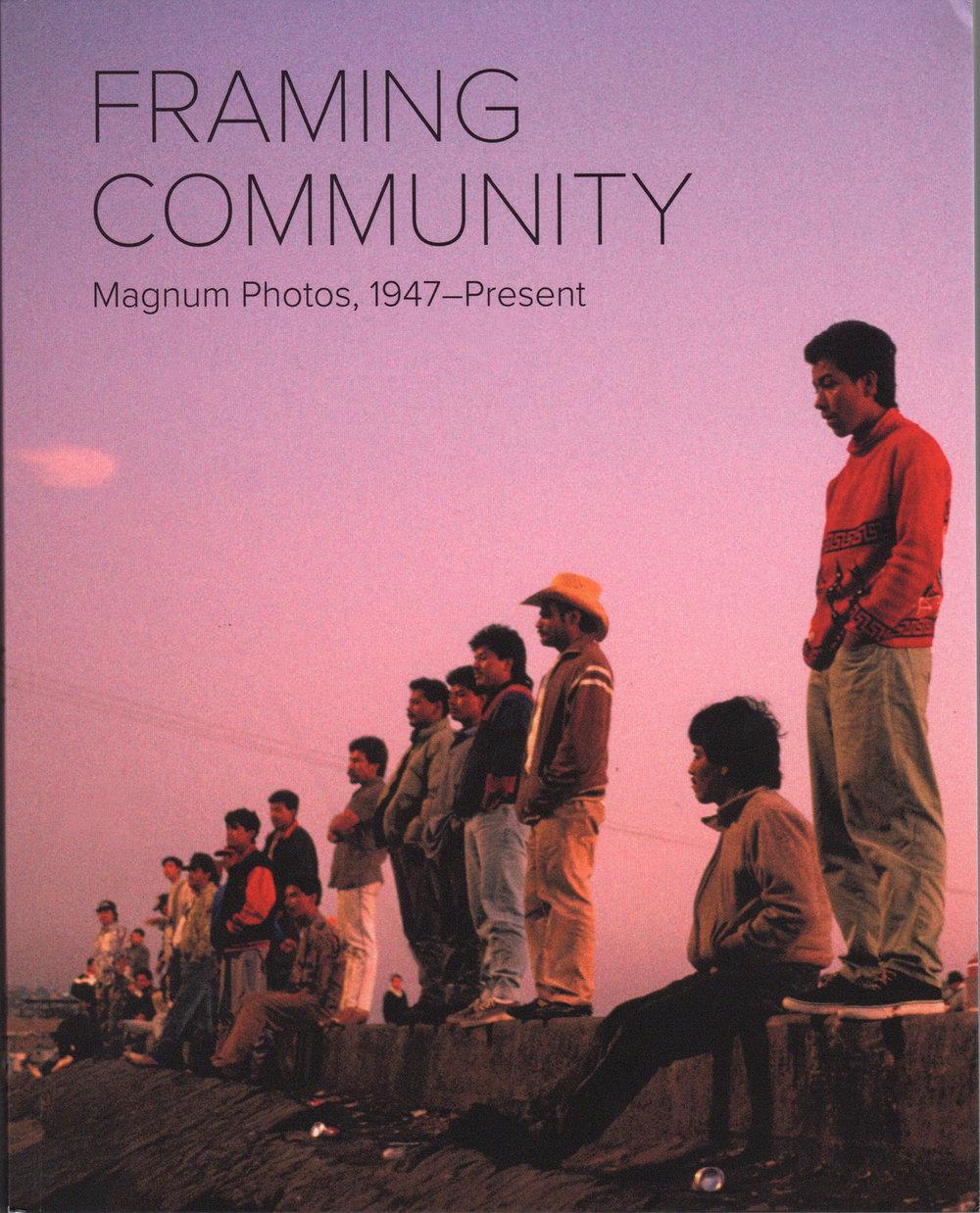 Framing Community (God, Inc.)