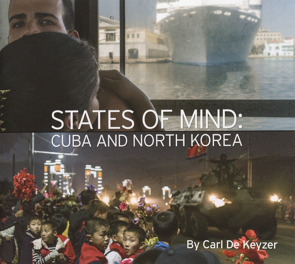 States of Mind (DPRK)