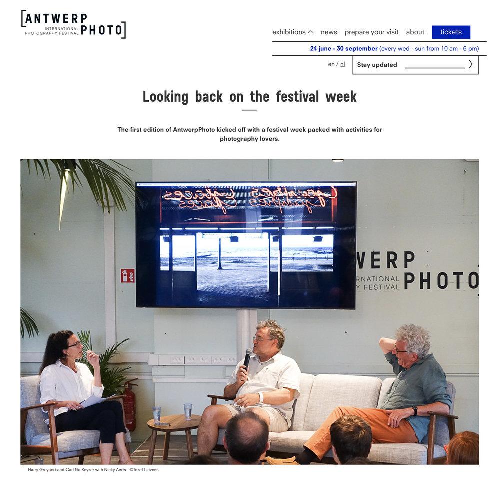 Antwerp Photo (Talk)