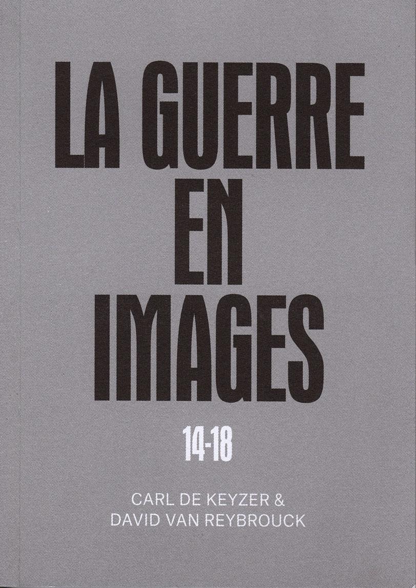 La Guerre en images