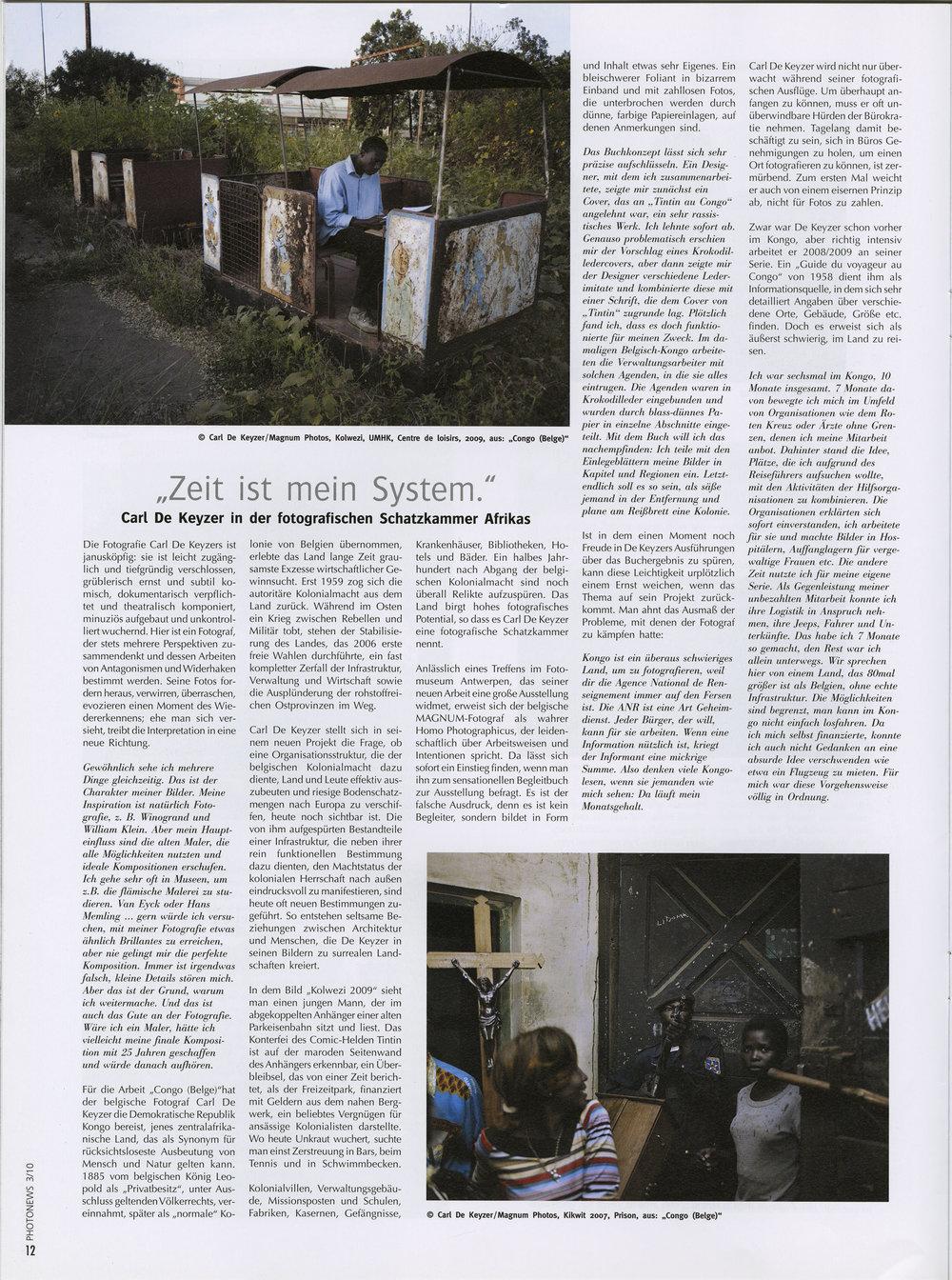 Congo (Photonews)