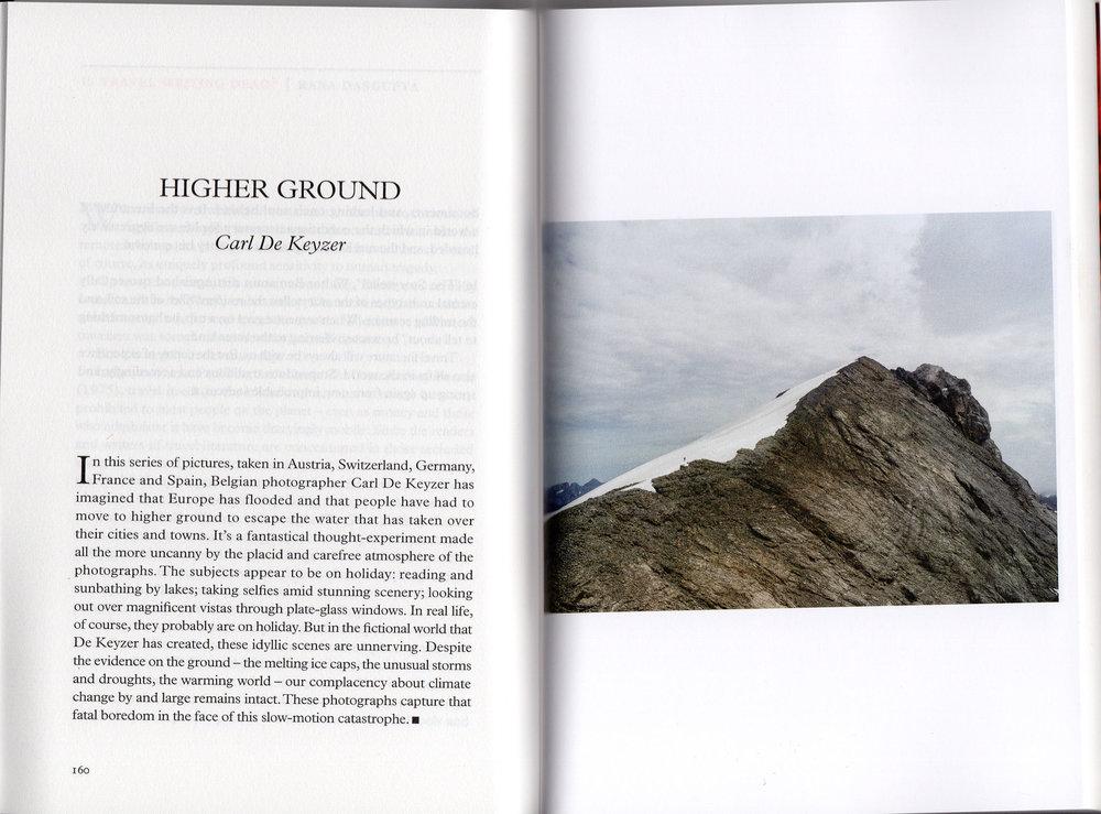 GRANTA (Higher Ground)