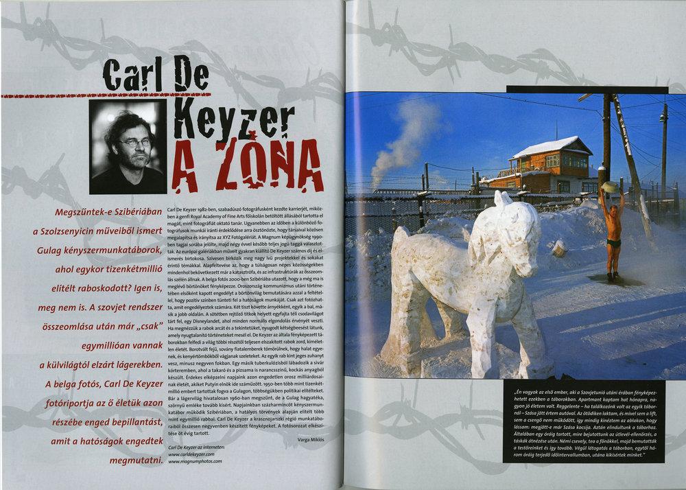 Fotomagazin (ZONA)