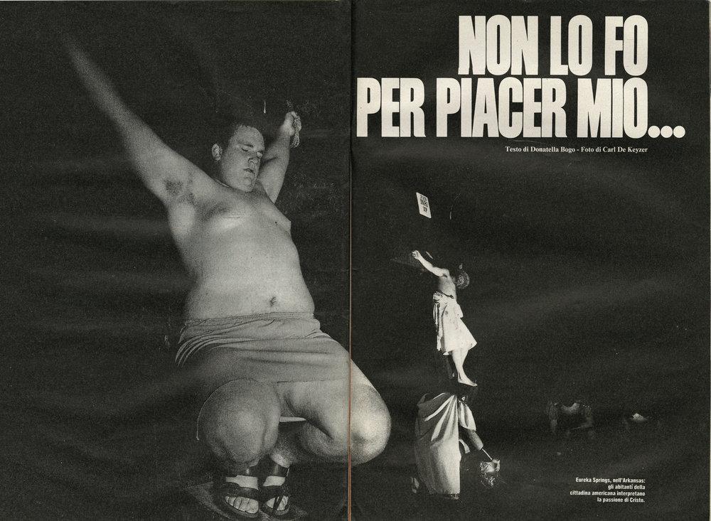 Corriere della sera (God, Inc.)