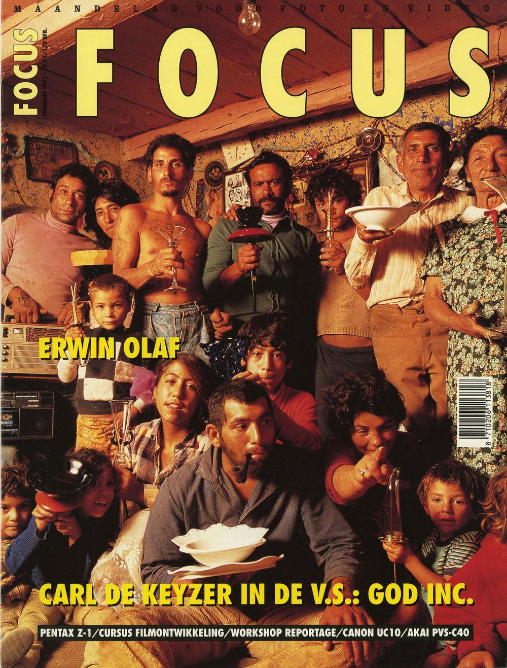 Focus (God, Inc.)