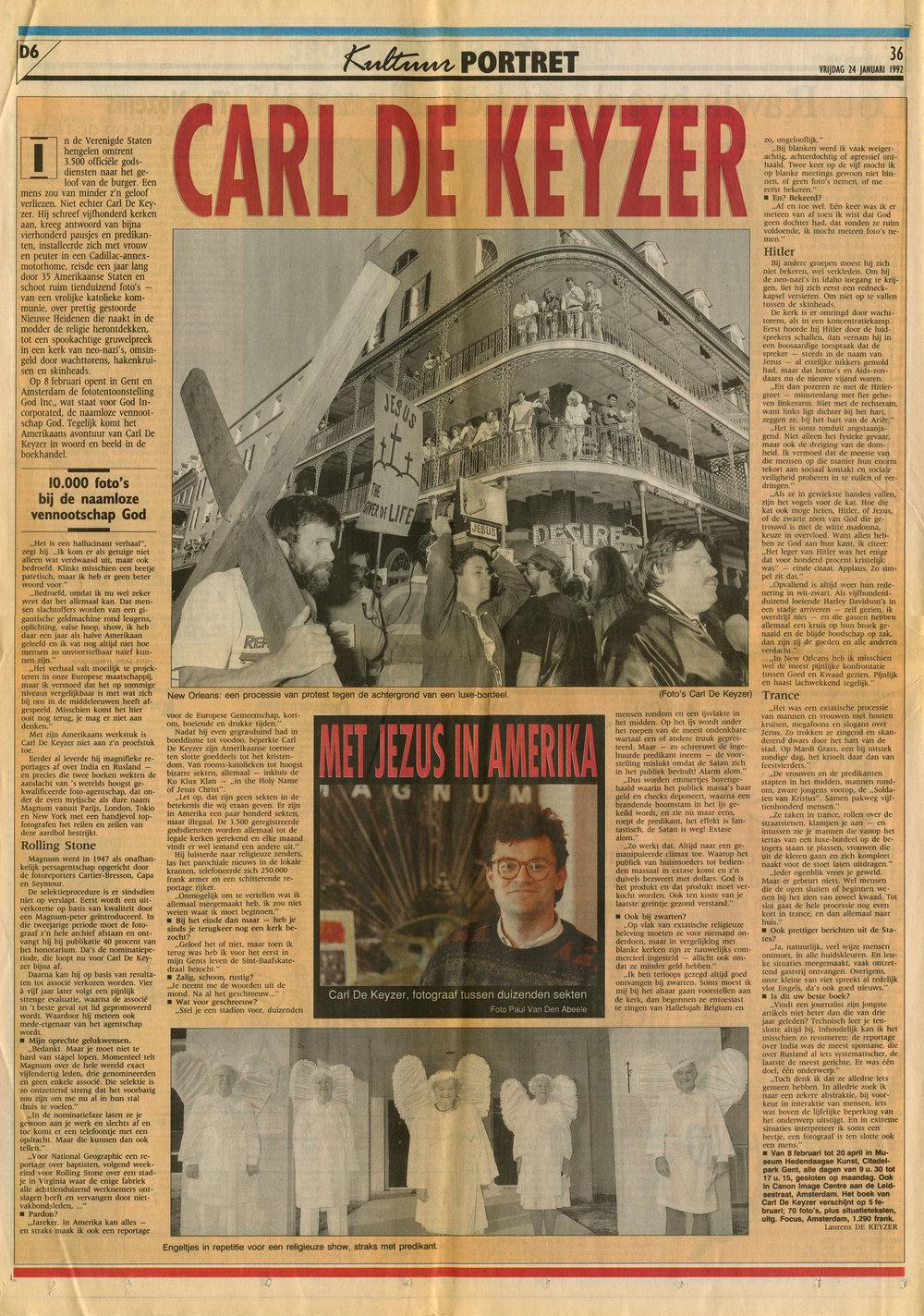 Het Nieuwsblad (God, Inc.)
