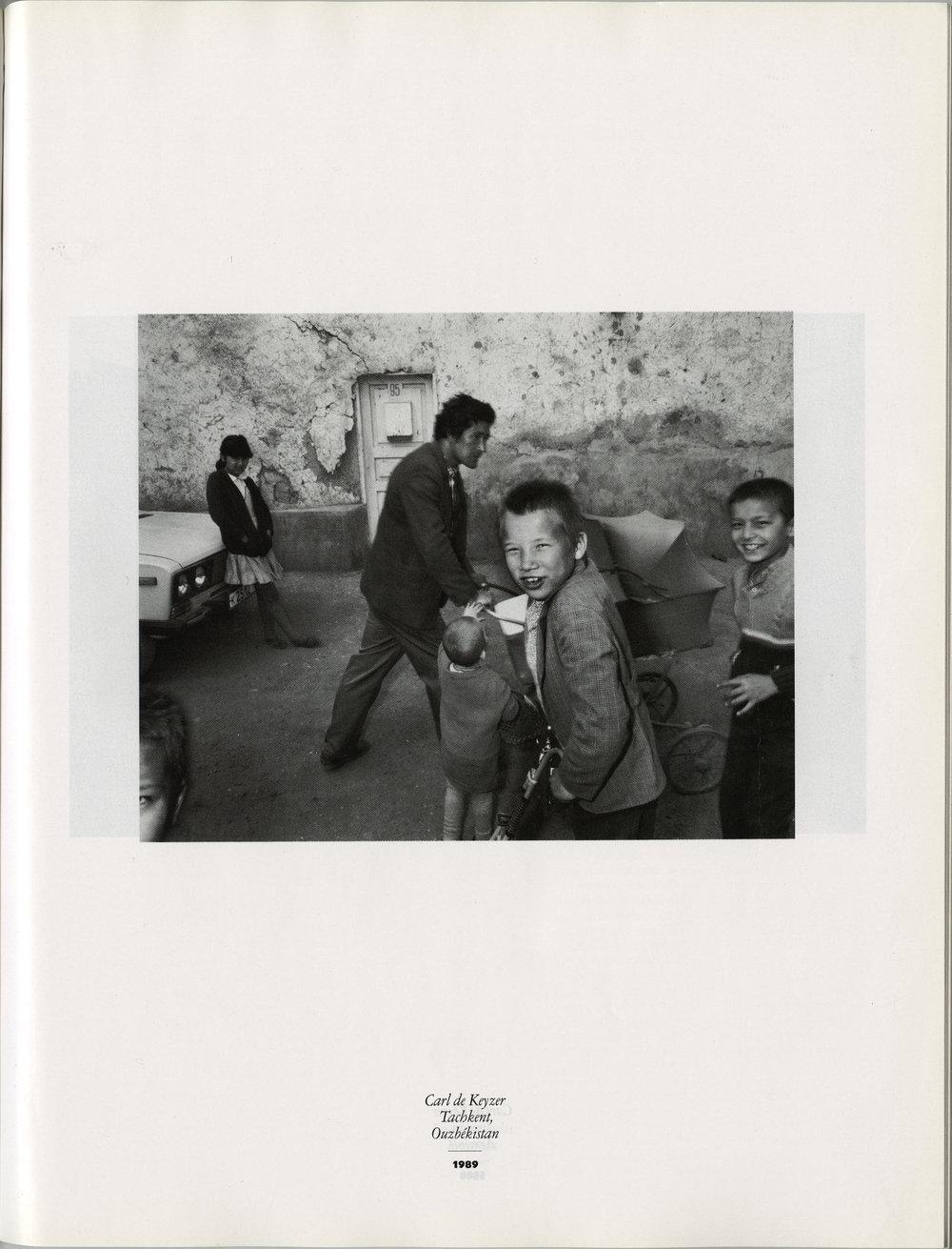 Photographie Magazine (Homo Sovieticus)