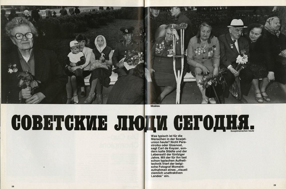 Fotomagazin (Homo Sovieticus)
